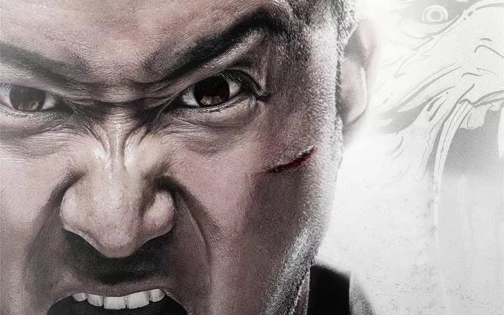 دانلود فیلم Wolf Warrior 2015