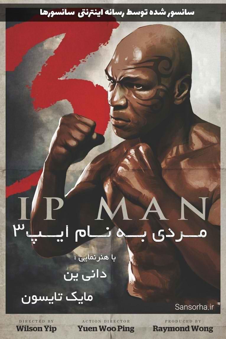 Ip Man 3 2015