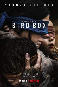 دانلود فیلم Bird Box 2018 با دوبله فارسی