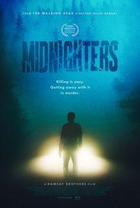 دانلود فیلم شبخیزها Midnighters 2017 با لینک مستقیم و کیفیت عالی