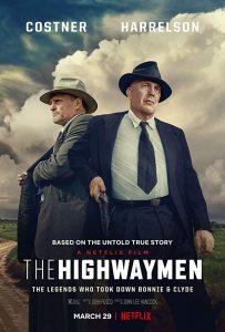 دانلود فیلم The Highwaymen 2019 با دوبله فارسی و لینک مستقیم