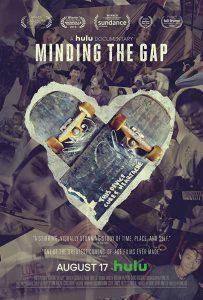 دانلود مستند مراقب خطوط باش Minding the Gap 2018