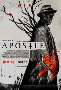 دانلود فیلم خارجی Apostle 2018 با زیرنویس فارسی و کیفیت عالی