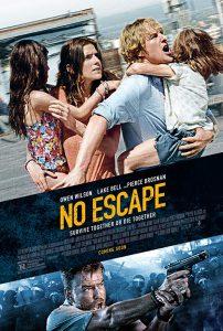 دانلود فیلم No Escape 2015 با دوبله فارسی