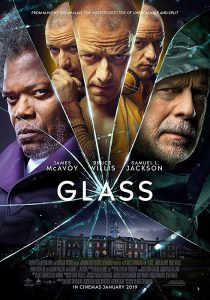 دانلود فیلم شیشه Glass 2019