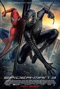 دانلود فیلم مرد عنکبوتی 3 Spider-Man 3 2007