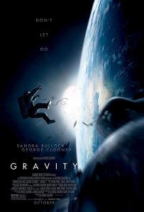 دانلود فیلم جاذبه Gravity 2013 با دوبله فارسی