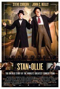دانلود فیلم استن و الی Stan And Ollie 2018