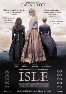 دانلود فیلم جزیره The Isle 2019 با دوبله فارسی