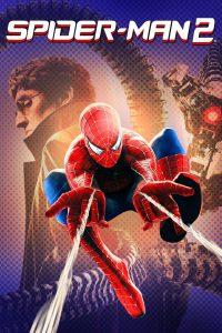 دانلود فیلم مرد عنکبوتی 2 Spider-Man 2 2004