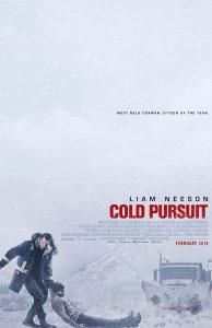 دانلود فیلم تعقیب سرد Cold Pursuit 2019 با دوبله فارسی