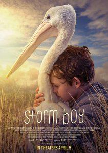 دانلود فیلم پسر طوفان Storm Boy 2019 با دوبله فارسی