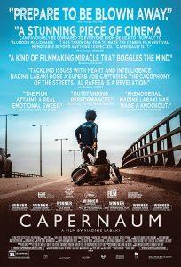 دانلود فیلم کفرناحوم Capernaum 2018 با دوبله فارسی
