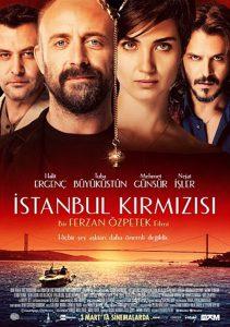دانلود فیلم استانبول قرمز Red Istanbul 2017 دوبله فارسی