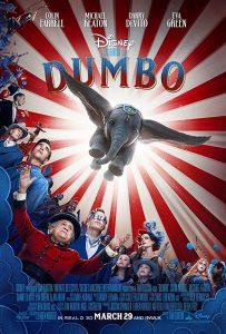 دانلود فیلم دامبو Dumbo 2019 با لینک مستقیم