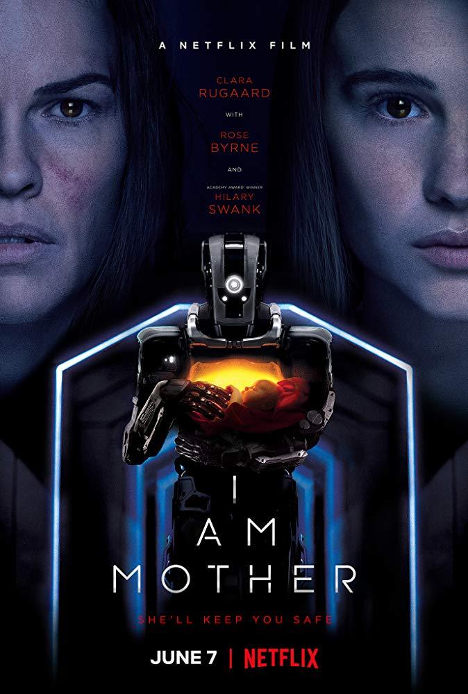 دانلود فیلم من مادر هستم 2019 با دوبله فارسی
