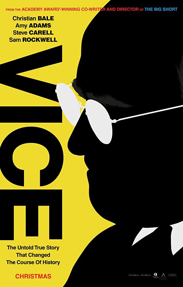 دانلود فیلم معاون Vice با دوبله فارسی