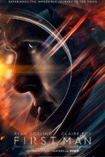 دانلود فیلم نخستین انسان First Man 2018 سانسور شده + دوبله فارسی