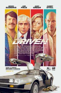دانلود فیلم در تقلا 2019 Driven سانسور شده + زیرنویس فارسی