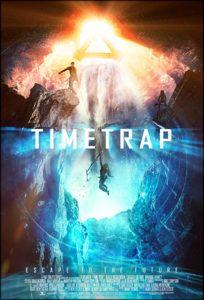 دانلود فیلم تله زمان 2017 Time Trap سانسور شده + دوبله فارسی