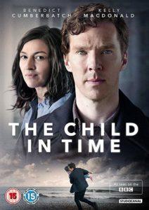 دانلود فیلم کودکی در زمان 2017 The Child in Time سانسور شده + دوبله فارسی