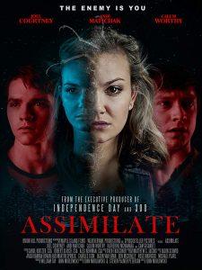 دانلود رایگان فیلم Assimilate 2019 با