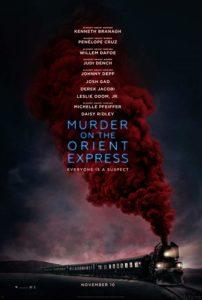دانلود فیلم قتل در قطار سریعالسیر شرق 2017 Murder on the Orient Express سانسور شده + دوبله فارسی