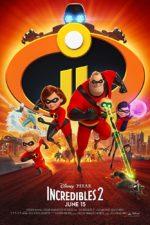 دانلود فیلم شگفتانگیزان ۲ Incredibles 2 2018 سانسور شده + دوبله فارسی