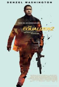 دانلود فیلم اکولایزر The Equalizer 2 2018 سانسور شده + دوبله فارسی
