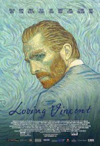 دانلود فیلم باعشق، وینسنت 2017 Loving Vincent سانسور شده + دوبله فارسی