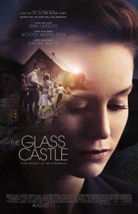 دانلود فیلم قصر شیشه ای 2017 The Glass Castle سانسور شده + دوبله فارسی