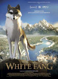 دانلود فیلم سپیددندان White Fang 2018 سانسور شده + دوبله فارسی