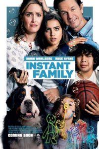 دانلود فیلم خانواده فوری Instant Family 2018 سانسور شده + دوبله فارسی