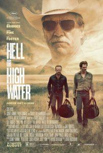 دانلود فیلم اگر سنگ از آسمان ببارد 2016 Hell or High Water سانسور شده + دوبله فارسی