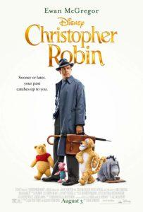 دانلود فیلم کریستوفر رابین Christopher Robin 2018 سانسور شده + دوبله فارسی