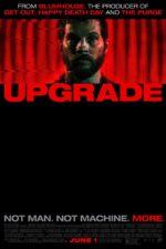 دانلود فیلم ارتقا Upgrade 2018 سانسور شده + دوبله فارسی