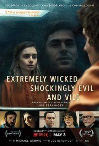 دانلود فیلم فوقالعاده شرور، به طرز وحشتناکی شیطانی و پست 2019 سانسور شده + دوبله فارسی