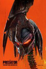 دانلود فیلم غارتگر The Predator 2018 سانسور شده + دوبله فارسی