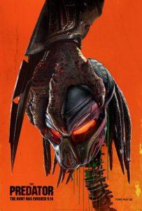 دانلود فیلم غارتگر ۵ The Predator 2018 سانسور شده + دوبله فارسی