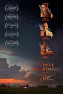 دانلود فیلم 2017 Three Billboards Outside Ebbing, Missouri سانسور شده + دوبله فارسی