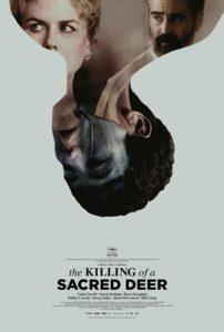 دانلود فیلم کشتن گوزن مقدس 2017 The Killing of a Sacred Deer سانسور شده + دوبله فارسی
