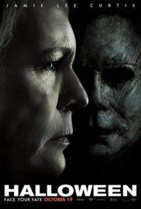 دانلود فیلم هالووین Halloween 2018 سانسور شده + دوبله فارسی