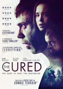 دانلود فیلم درمان شده 2017 The Cured سانسور شده + دوبله فارسی