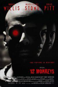 دانلود فیلم ۱۲ میمون با لینک مستقیم