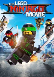 دانلود فیلم لگو نینجاگو 2017 The Lego Ninjago Movie سانسور شده + دوبله فارسی