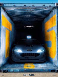 دانلود فیلم تاکسی ۵ Taxi 5 2018 سانسور شده + دوبله فارسی