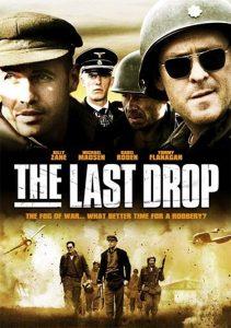 the last drop 2006 فیلم