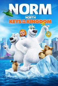 دانلود فیلم نورم از قطب شمال ۲: کلیدهایی به پادشاهی سانسور شده + دوبله فارسی