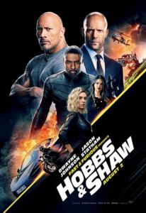 دانلود فیلم سریع و خشمگین تقدیم میکند: هابز و شاو 2019 Fast & Furious 9 سانسور شده + زیرنویس فارسی