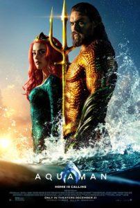 دانلود فیلم آکوامن Aquaman 2018 سانسور شده + دوبله فارسی